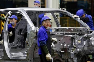 外国车企将为中国的双积分政策付出代价