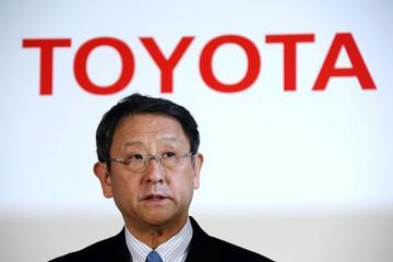 丰田章男:丰田不会考虑只专注电动汽车