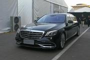 新款奔驰S级售93.80万元起