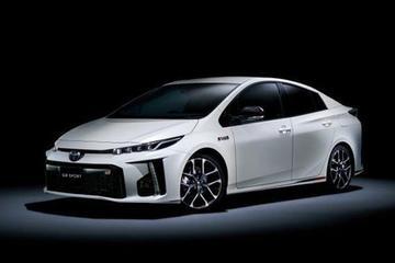 更强性能调校 丰田正式发布GR系列