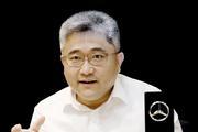 专访北京奔驰销售副总裁