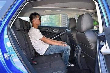 汽车空间越大越舒服?不见得,舒适度还要看这些