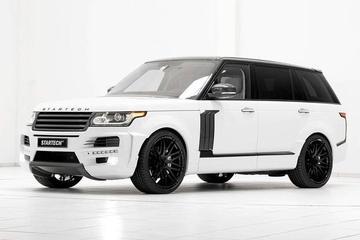 国内卖得最贵的5台SUV,第一名相当于100台五菱宏光!