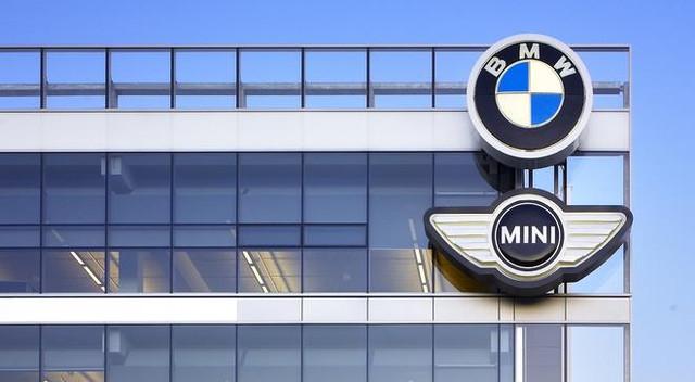 消息称长城将为宝马代工Mini品牌汽车