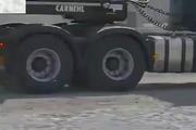 沃尔沃车轮竟可以自动升降!