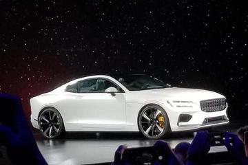沃尔沃和吉利将投资50亿生产Polestar电动车