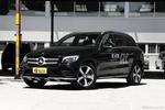 2018款奔驰GLC正式上市 售价39.6-57.9万