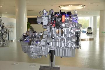 卧薪尝胆之作 哈弗全新1.5T直喷引擎解析