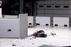视频:沃尔沃与奥迪碰撞对比,看完你会选择谁?