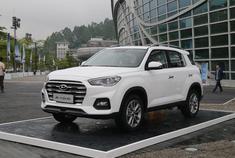銷量|北京現代4月銷量5.1萬輛 同比下跌27.1%