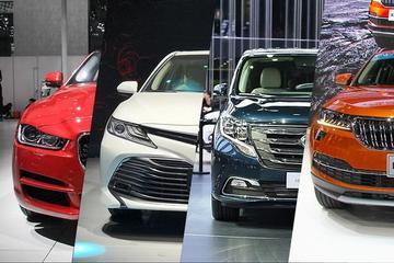 你想要的这都有 2017广州车展热点新车盘点