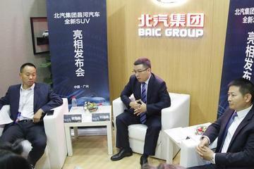 许刚:北汽昌河必须加快产品和品牌升级