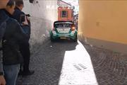 WRC式过弯法则就是要快准狠!