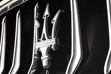 玛莎拉蒂将在2021年推出新SUV车型