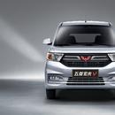 售價4.29萬元起 五菱宏光V 1.2L車型正式上市