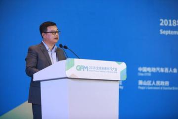 张海亮:汽车行业旧格局在解构 新产业链在形成