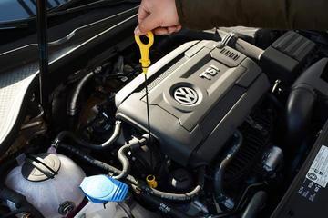 大众车主聊大众 关于烧机油和变速箱过热