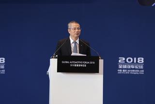 李少:后合资时代 广汽集团如何发展