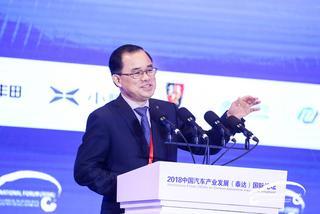 朱华荣:竞争是产业回归理性的正确之道