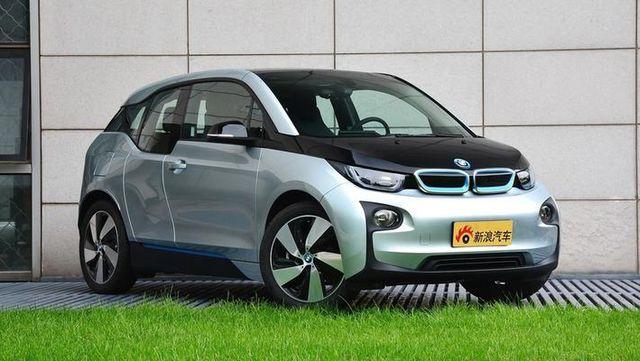 """视频:未来的电动车该有哪些""""标配""""?宝马i3告诉你"""
