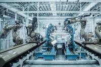 汽车轻量化时代 蔚来ES8全铝车身设计解读
