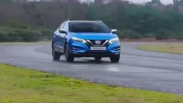 视频:日系SUV比拼,全新日产逍客对比丰田C-HR,你更喜欢谁?