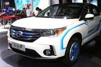 [知识帖]我想买车 传祺GS4新能源 怎么样?
