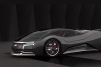 奥迪计划打造纯电动超跑 研发固态电池
