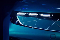 下一代电动车产品印象是开特斯拉坐拜腾?