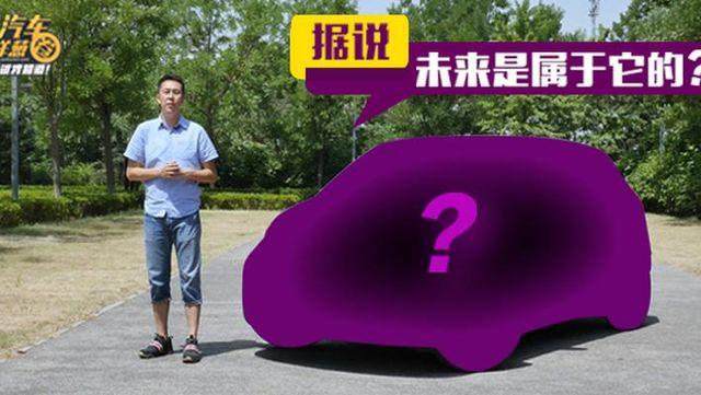 """视频:花45万能买到唯一一款纯正""""买菜车"""" 只有它!"""