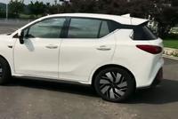 披着电动车外衣的燃油车 广汽新能源GE3体验