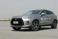 国产混动最强音 四款插电混动SUV推荐