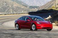 分析师:特斯拉Model 3退订量超过了新预定量