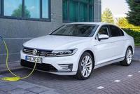 大众将于2018年内推出两款插电混动车型!
