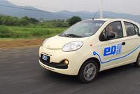 上班族的最爱!三款微型新能源汽车车型推荐