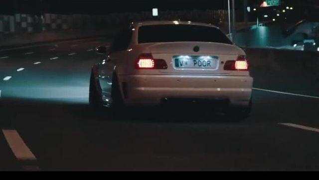最后纯正的M Power 纯白 宝马BMW M3 E46