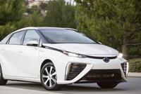 研发26年!投资10.4亿元,丰田将开启氢能源的序幕