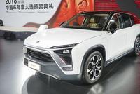 广州车展热门新能源车盘点