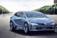 别克中国新能源家族新添2款车型