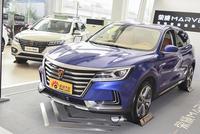 推荐3款续航超300km+的纯电中型SUV