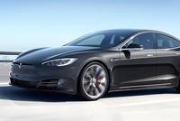 气囊存隐患 特斯拉召回1.4万辆Model S