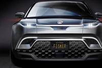Fisker电动SUV预告图发布 最大续航500公里