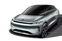 综合续航超500km 零跑将于4月推全新SUV车型