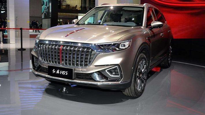 新車|預售20-27萬 紅旗HS5將于26日上市