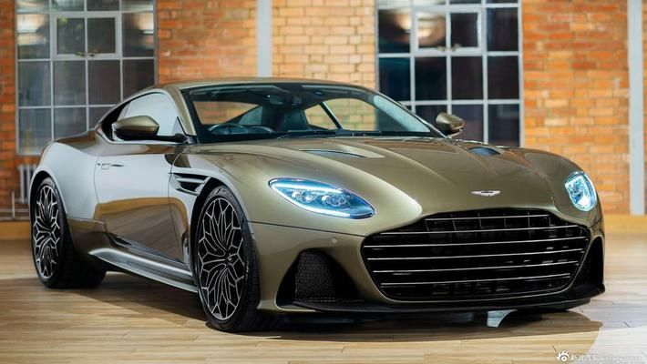 图集|Aston Martin DBS Superleggera