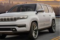 Jeep迎接新时代 所有车型到2022年都将实现电气化