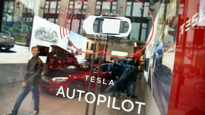 特斯拉不召回或导致Autopilot不受信
