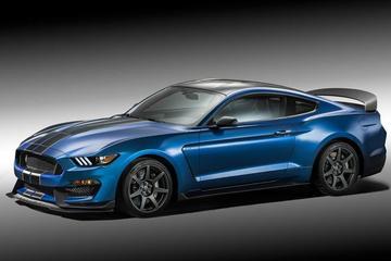 全新福特Mustang家族阵容曝光 Shelby GT350退出/Mach 1回归