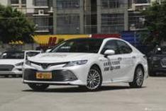 价格来说话,10月新浪报价,丰田凯美瑞新能源全国新车23.88万起