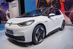 氫能源或成未來趨勢 2019進博會新能源車盤點